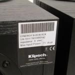 Klipsch Synergy S-20 2way speakers (pair)