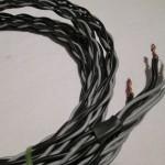 Kimber Kabel 4VS speaker cables 1.4m pair