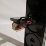 Audio Technica AT-ART2000 MC phono cartridge