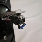 SHURE M97xE MM phono cartridge