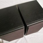 KEF Coda7 2way speaker systems (pair)