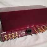 Triode TRV-35SE tube stereo integrated amplifier