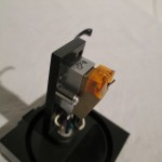 GRACE F-8M + RS-8L'10 MM phono cartridge