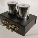 ortofon SPU-T1 MC step-up transformer