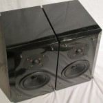 Pioneer S-C5 2way speaker systems (pair)