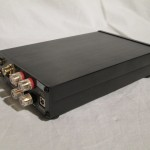 FX Audio D802J+ integrated stereo amplifier