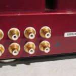 Triode TRV-88SER tube integrated amplifier