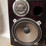 Pioneer S-933 3way speaker systems (pair)
