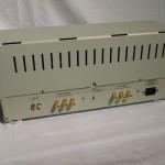 EK Japan ELEKIT TU-8340 tube power amplifier (KIT completed)