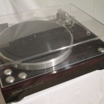 Victor QL-A70 analog disc palyer