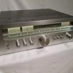 TRIO KT-9700 FM tuner