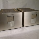 marantz MA-7 class-A monaural power amplifiers (pair)
