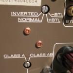 marantz MA-7 class-A monaural power amplifiers (pair)