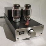 EK Japan ELEKIT TU-879S tube power amplifier (KIT completed)