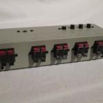LUXMAN AS-5Ⅲ speaker selector