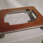 Andante Largo Sub Table ALT S-SUB/T(titan) + SM-5F/S4