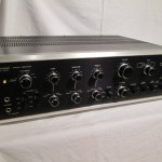SANSUI AU-9500 integrated stereo amplifier