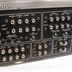 SANSUI AU-9500 integrated stereo amplifier
