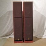 Pioneer S-A7 4way speaker systems (pair)