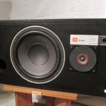 JBL L26 decade 2way speaker systems (pair)