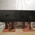 JBL L26 decade 2way speaker systems (pair)