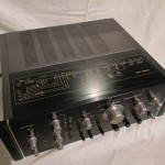SANSUI AU-10000 integrated stereo amplifier