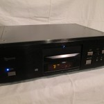 ESOTERIC X-50w CD player