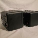 BOSE 101MMG full-range speakers (pair)
