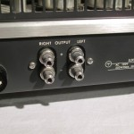 LUXMAN MQ-36 OTL tube power amplifier