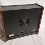 TEAC A-2300 open-reel tape recorder