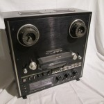 TEAC X-1000R open-reel tape recorder
