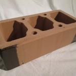 NORITAKE pottery speaker bases (4pcs set)