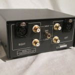 Phasemation T-500 MC step-up transformer