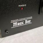 OTOYA Magic Box power conditioner (NEW)