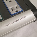 PS Audio Quintet AC power splitter