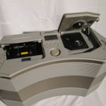 BOSE AW-1D CD/Tape/Radio integrated system