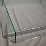 original order Dust Cover and any acrylic resin products