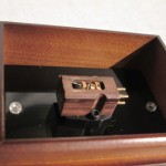 Phase Tech(Phasemation) P-1G MC phono cartridge