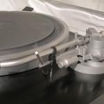 YAMAHA GT-2000 + YAL-1 analog disc player