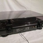 SPEC AP-50 analog disc player
