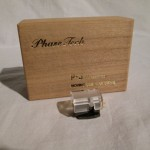 Phase Tech (Phasemation) P-3 Alxandrite MC Phono cartridge