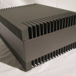 QUAD 606A stereo power amplifier
