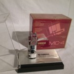 YAMAHA MC-4 MC phono cartridge