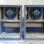 ALTEC A7-X 2way speaker systems (pair)