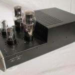 EK Japan TU-872 tube stereo amplifier (kit completed)