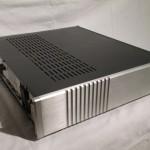 EMT 981 professional CD player