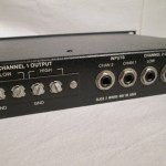 JBL 5234A frequency dividing network