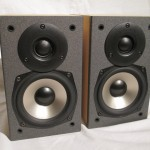 ALR Jordan Entry S 2way speaker systems (pair)