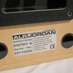 ALR Jordan Entry S 2way speaker systems (pair)