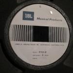JBL E155-8 18inch(46cm) LF transducer (1pcs)